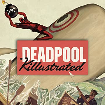 Deadpool Killustrated