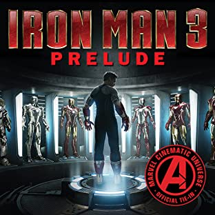 Marvel's Iron Man 3 Prelude