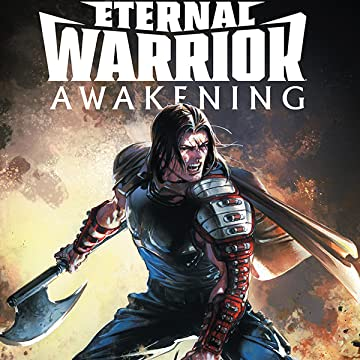 Eternal Warrior Awakening