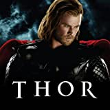 Marvel's Thor Adaptation