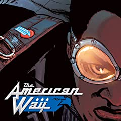 American Way: Those Above and Those Below (2017-)