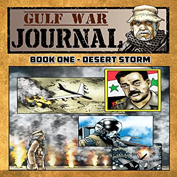 Gulf War Journal, Book One