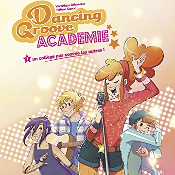 Dancing Groove Académie