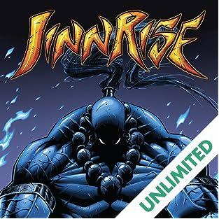 Jinnrise (IDW)