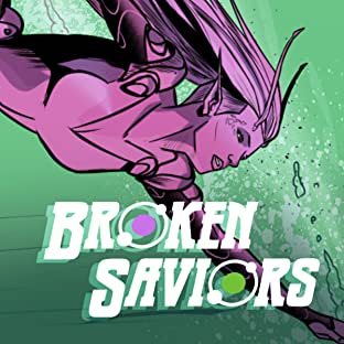 Broken Saviors, Vol. 1: Fermi's Paradox