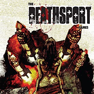 Roger Corman Presents: The Deathsport Games (Arcana)