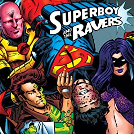 Superboy and the Ravers (1996-1998)