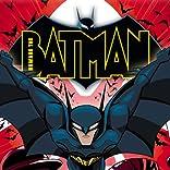 Beware the Batman (2013-2014)