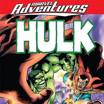 Marvel Adventures Hulk (2007-2008)