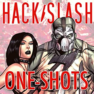 Hack/Slash: One-Shots