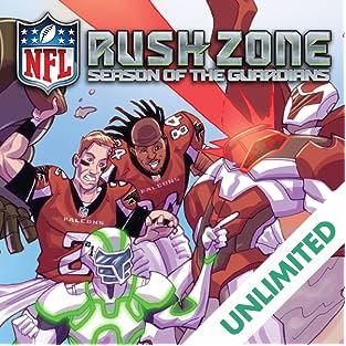 NFL Rush Zone: Season of the Guardians