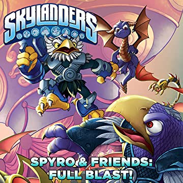 Skylanders: Spyro & Friends Quarterly