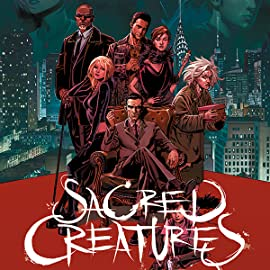 Sacred Creatures