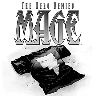 Mage: The Hero Denied
