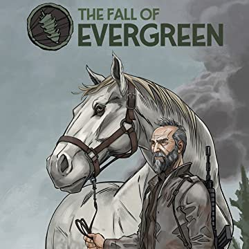 Fall of Evergreen
