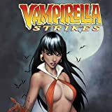 Vampirella Strikes