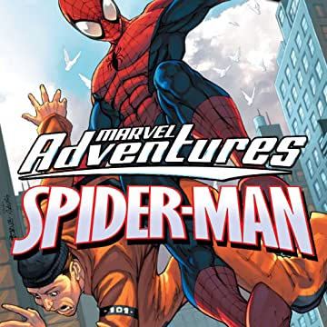 Marvel Adventures Spider-Man (2005-2010)