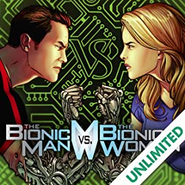 The Bionic Man vs. The Bionic Woman