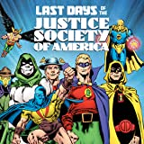 Last Days of the Justice Society of America (1986)