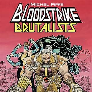 Bloodstrike (2018-)