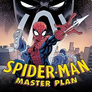 Spider-Man: Master Plan (2017-)