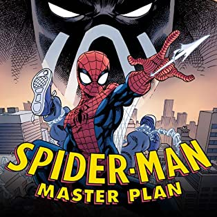 Spider-Man: Master Plan (2017)