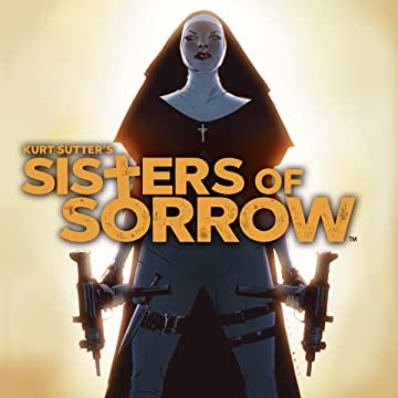 Sisters of Sorrow