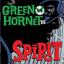 The Green Hornet '66 Meets The Spirit