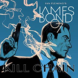 James Bond: Kill Chain (2017)