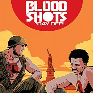 Bloodshots Day Off
