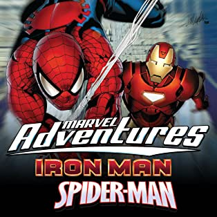 Marvel Adventures Iron Man/Spider-Man