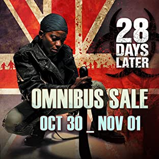 28 Days Later Sale!