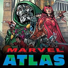 Marvel Atlas (2007), Vol. 1