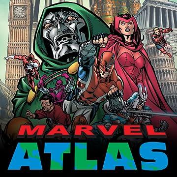 Marvel Atlas (2007)