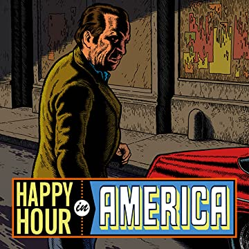 Happy Hour In America