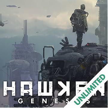 Hawken: Genesis