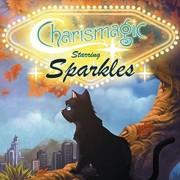 Charismagic: Sparkles