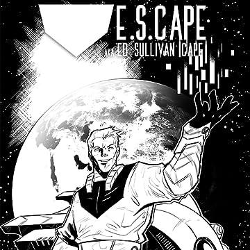 E.S.Cape aka Ed Sullivan Cape