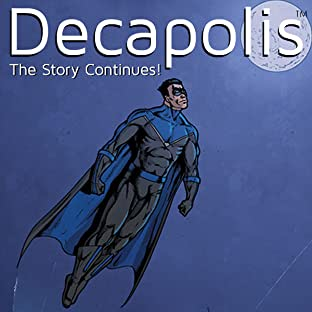 Decapolis- The Story Continues!, Vol. 2