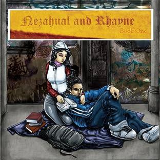 Nezahual and Rhayne