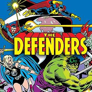 Defenders (1972-1986)