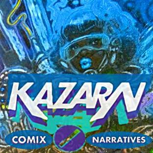 Kazarn Comix Narratives