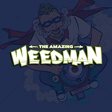 The Amazing Weedman: Choose Your Own