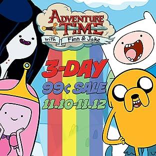 Adventure Time Sale!