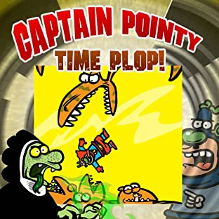 Captain Pointy: TIME PLOP