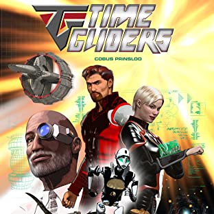 Time Gliders, Vol. 1: Marooned