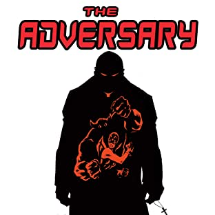 The Adversary: The Bodyguard