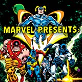 Marvel Presents (1975-1977)