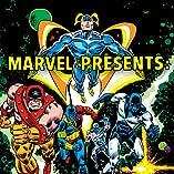 Marvel Presents