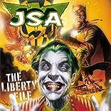 JSA: The Liberty Files (2000)
